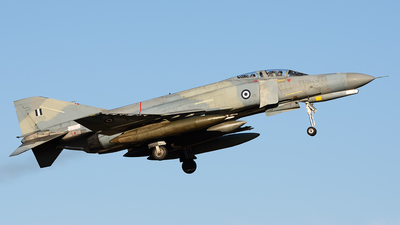 71759 - McDonnell Douglas F-4E Phantom II - Greece - Air Force