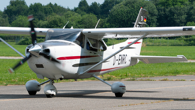 D-ENRC - Cessna T182T Skylane TC - Private