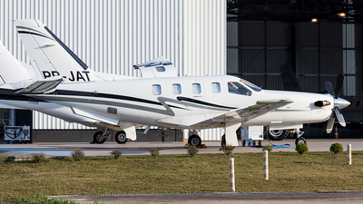 PP-JAT - Socata TBM-850 - Private