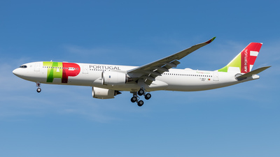 F-WWCD - Airbus A330-941 - TAP Air Portugal