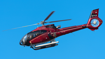 A6-FLB - Eurocopter EC 130B4 - Falcon Aviation Services