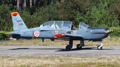 11407 - Socata TB-30 Epsilon - Portugal - Air Force