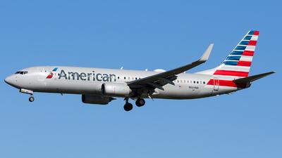 N994NN - Boeing 737-823 - American Airlines