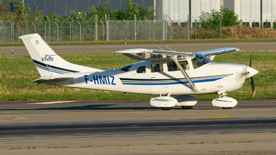 A picture of FHMIZ - Cessna T206 H Turbo Stationair - [T20608355] - © Stefan Gschwind