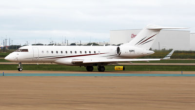 N3PC - Bombardier BD-700-1A10 Global Express XRS - Private