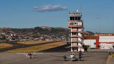MRPV - Airport - Ramp