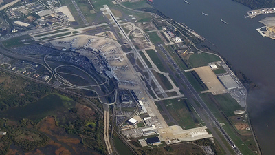 KPHL - Airport - Airport Overview