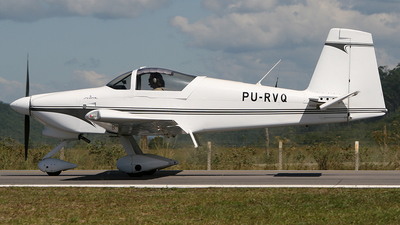 PU-RVQ - Vans RV-9A - Private