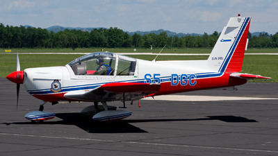 S5-DGC - Zlin Z-242L - Slovenia - Air Force