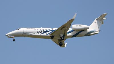 VP-BGL - Embraer ERJ-135BJ Legacy 600 - Sirius-Aero
