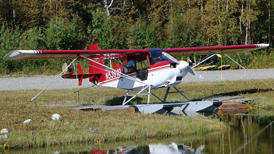 A picture of N53910 - Bellanca 8GCBC - [19276] - © Jeroen Stroes