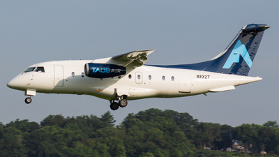 A picture of N192T - Dornier 328310 - Ultimate Air Shuttle - © Andrew B