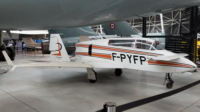 F-PYFP - Rutan Vari Viggen - Private