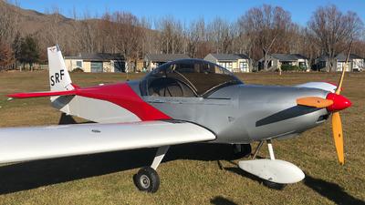 ZK-SRF - Zenair CH601XL - Private