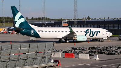 LN-FGA - Boeing 737-82R - Flyr