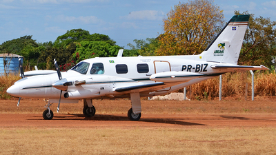 A picture of PRBIZ - Piper PA31T1 Cheyenne I - [31T1104004] - © Marcos Vinícyus