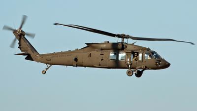 15-20792 - Sikorsky UH-60M Blackhawk - United States - US Army