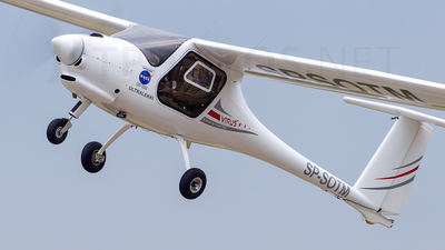 SP-SOTM - Pipistrel Virus - Private