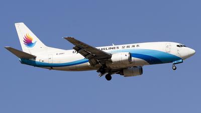 B-2897 - Boeing 737-3Y0(SF) - Donghai Airlines