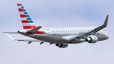 N276NN - Embraer 170-200LR - American Eagle (Envoy Air)