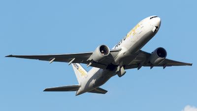 D-AALE - Boeing 777-FZN - AeroLogic