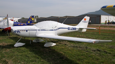 EC-ZMM - Vol Mediterrani VM-1 Esqual - Private