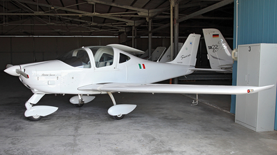 I-B633 - Tecnam P2002 Sierra - Private