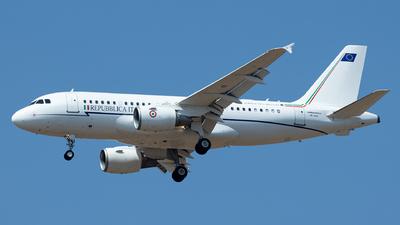 A picture of MM62243 - Airbus A319115(CJ) -  - © Kostas Marmarelis