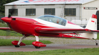 D-EXAF - Extra 330LC - Private