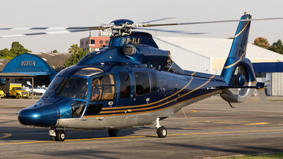 PP-ALS - Eurocopter EC 155B1 Kocoglu - Private