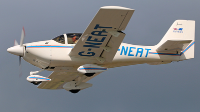 G-NEAT - Europa XS - Private