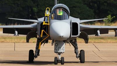 Kh20-8/56 - Saab JAS-39C Gripen - Thailand - Royal Thai Air Force