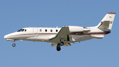 A picture of N668QS - Cessna 560XL Citation Excel - NetJets - © FOKKER AIRCRAFT