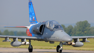 6067 - Aero L-159T-1 Alca - Czech Republic - Air Force