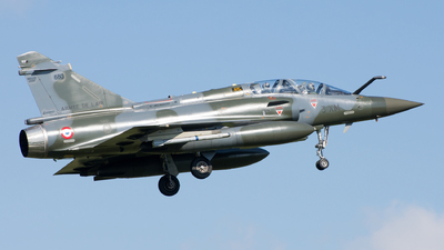 680 - Dassault Mirage 2000D - France - Air Force