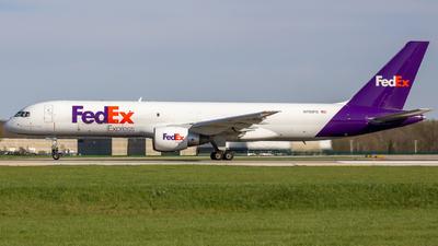 A picture of N789FD - Boeing 757222(SF) - FedEx - © ryanmac216