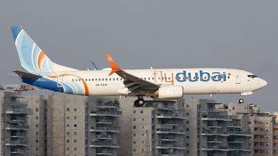 A picture of A6FEW - Boeing 7378KN - FlyDubai - © Siegi N.