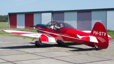 PH-STV - Mudry CAP-10B - Private