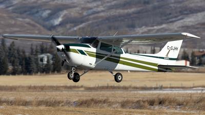 C-GJHH - Cessna 172N Skyhawk II - Private