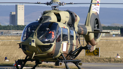 D-HADZ - Airbus Helicopters H145 - Airbus Helicopters