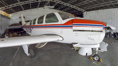 TG-COP - Beechcraft A36 Bonanza - Private