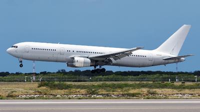 N793JM - Boeing 767-336(ER) - Dynamic Airways