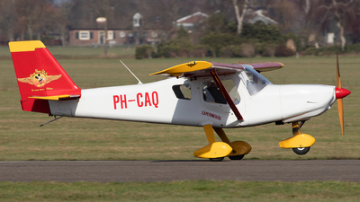 A picture of PHCAQ - Ultravia Pelican PL - [686] - © Sandra