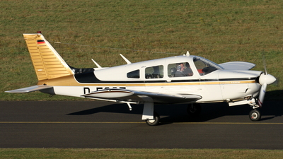D-EGSE - Piper PA-28R-200 Cherokee Arrow II - Private