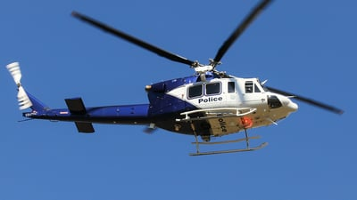 A picture of VHPHZ - Bell 412EP - [36614] - © Mark H
