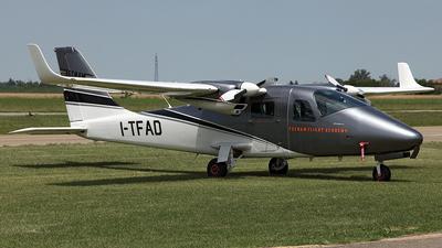 I-TFAD - Tecnam P2006T - Tecnam Flight Academy