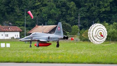 J-3030 - Northrop F-5E Tiger II - Switzerland - Air Force