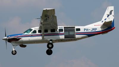 PH-JMP - Cessna 208B Grand Caravan - Private