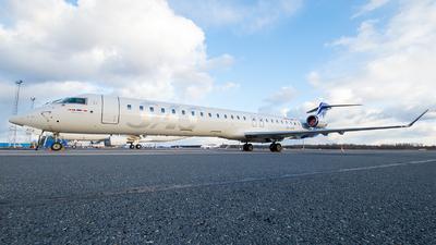 ES-ACK - Bombardier CRJ-900LR - Scandinavian Airlines (Nordica)