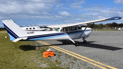 A picture of VHXWF - Cessna 172M Skyhawk - [17266464] - © Jarrod Swanwick